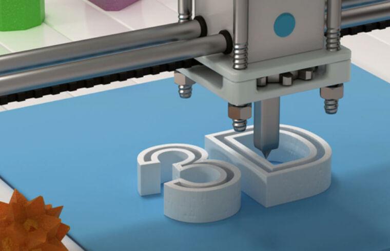 Manufatura Aditiva, Impressão 3D ou Prototipagem Rápida?   MD